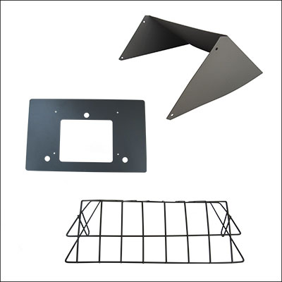 LED WALL PACKS ACCESSORIES